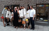 ATP Atelier combines Swedish minimalism with Italian craftsmanship