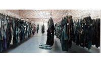 5000 pantaloni raccontano la storia del jeans nella 'denim valley'