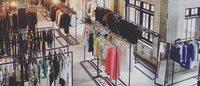 Marca de incubadora de jovens designers é destaque em Xangai