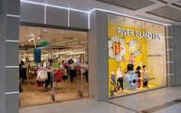 River Island opens first dedicated kidswear store