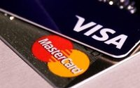 Foreign credit card firms hit JV obstacle in China push