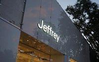Nordstrom объявил о закрытии магазинов сети Jeffrey