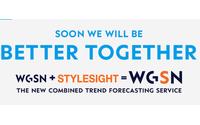 WGSN и Stylesight объединились в один модный ресурс
