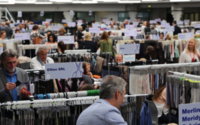 Textile Events gears up for new TLTF edition and announces New York show