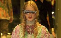 Gucci s'offre le palais florentin Pitti pour son défilé croisière