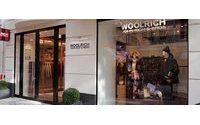 В России появятся магазины Woolrich