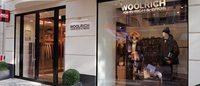WP Lavori in Corso crea la empresa Woolrich Europe