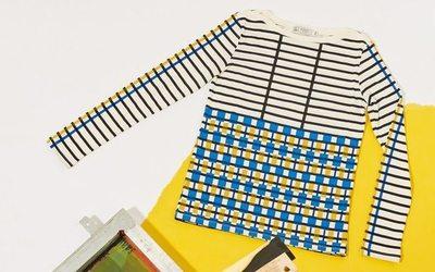 innovative design 95f47 1b0c9 Petit Bateau reinventa la Marinière con un contest - Notizie ...