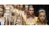 Itália: a indústria da moda prevê uma recuperação para 2014