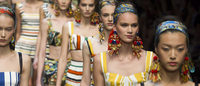 Italian fashion industry expects recovery in 2014