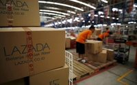 Alibaba double son investissement dans Lazada