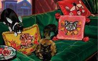 Gucci: l'illustratore Ignasi Monreal firma la nuova campagna