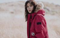 Canada Goose : la fraîcheur hivernale réchauffe les ventes