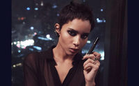 YSL Beauty and Zoë Kravitz head to New York for immersive fragrance pop-up
