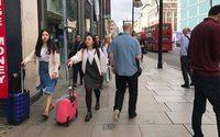 Tourist traffic fails to halt UK footfall drop, but retail parks boom says BRC Springboard