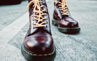 Dr Martens soars as Lite line and Asian shoppers boost takings