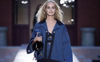 Fashion Week de Paris : « Rykiel forever », smocks et taille haute chez Hermès