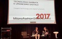 """Brunello Cucinelli: """"tecnologia garbata e umanesimo digitale sono fondamentali"""""""