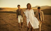Inditex unveils new logo for Massimo Dutti