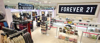 Brasil, el mercado más importante de Forever 21 en Latinoamérica