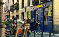 Ikea abre dos tiendas efímeras en Madrid y Barcelona