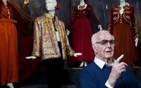 Givenchy's Giacomettis to go under hammer in Paris