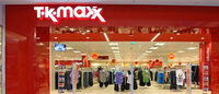 TK Maxx eröffnet seinen größten europäischen Store in München