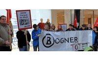 Bogner weiterhin in der Kritik beim Thema Pelz