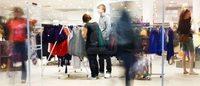Up Fashion inaugura novo modelo de compras de moda na Barra da Tijuca