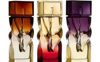 Louboutin lance des parfums