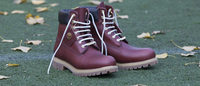 Timberland produces football leather boot for Super Bowl 50