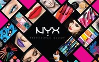 NYX to open first store in Mexico