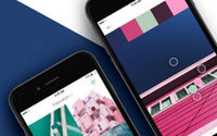 Pantone launches new app