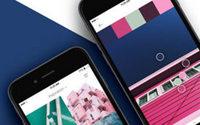 Pantone launches new app