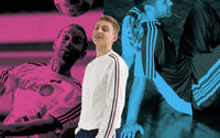 Adidas and Palace Skateboards launch new collection with humorous campaign