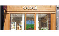French vine-therapy brand Caudalie eyes Asia growth