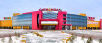 PODIUM market открывается в Сургуте