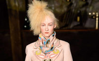 Back-to-school catwalk beauty trends for fall