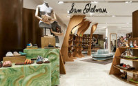 Sam Edelman expands in China with Lane Crawford