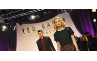Ted Baker turns its hand to interior design