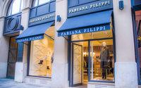 Fabiana Filippi: nuovi opening a Dallas e Monaco