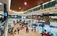 La afluencia a centros comerciales desciende un 3,2% en octubre