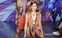 La Fashion Week de México viaja al mundo prehispánico y regresa al estilo hippie de los 60