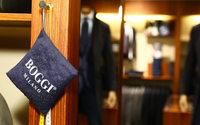 Boggi Milano will mehr Gentleman-Style in die DACH-Region bringen