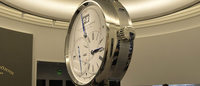 Franc surge casts shadow on Geneva's luxury watch fair