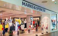 Marks & Spencer заручился поддержкой Microsoft
