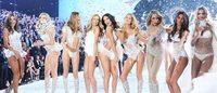 Desfiles da Victoria's Secret completam 20 anos