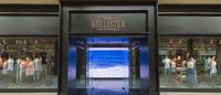 Hollister abre su primera tienda en México