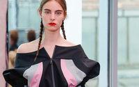 Prada zeigt Resort-Kollektion über den Dächern Mailands