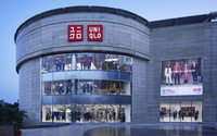 Uniqlo opens its first Indian store in New Delhi